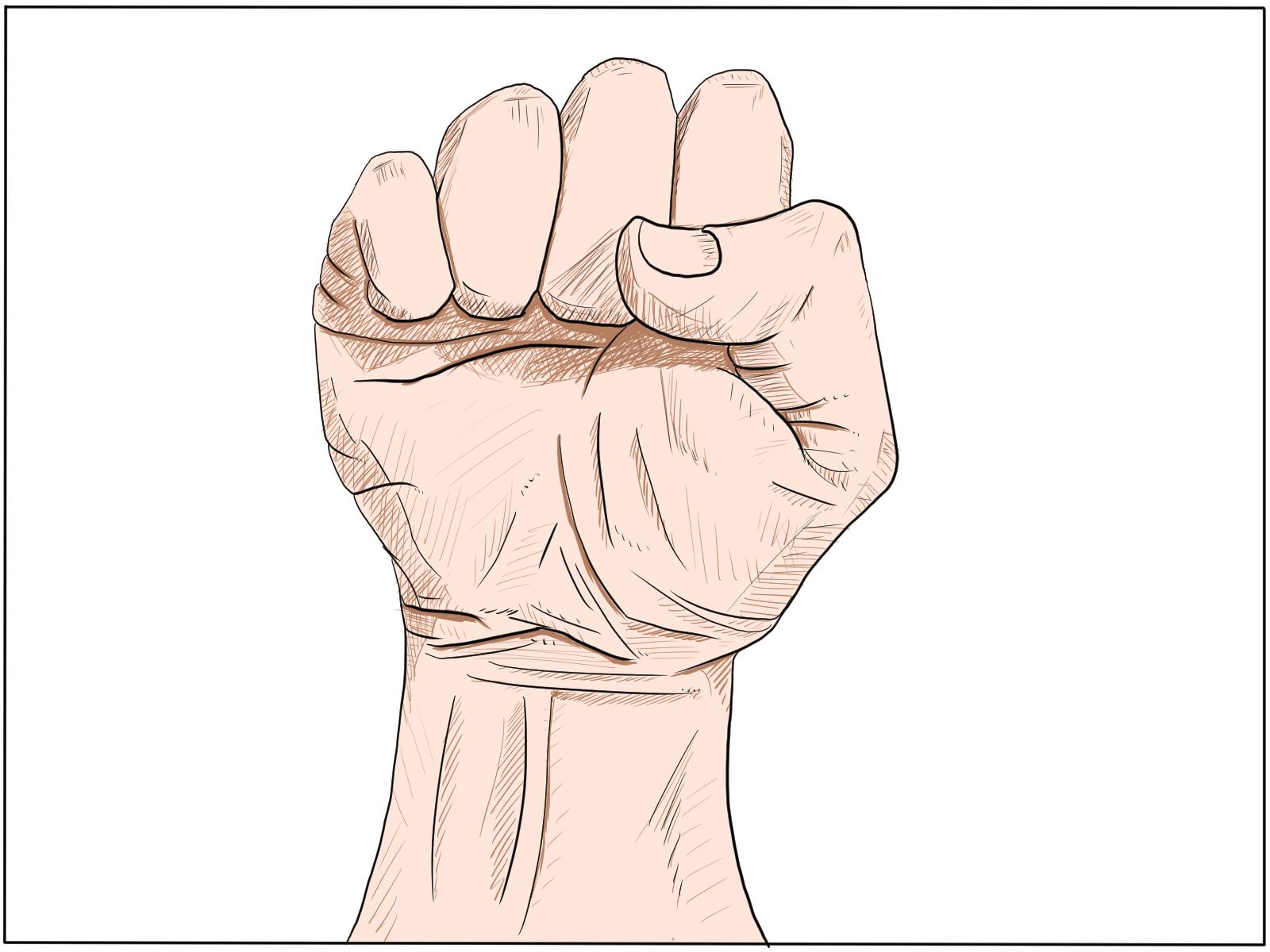 【体感パンチ力】握力を鍛えたらパンチ力ではなく「体感パンチ力」が上がる